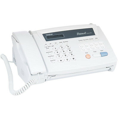 Brother Personal Fax Machine