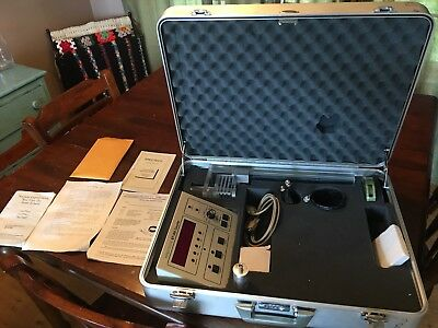 SPECTECH ST350 Radiation Counter / Scaler and Ratemeter