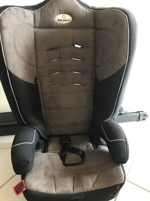 infa secure booster seat CS55