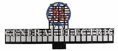 Micro Structures O, N, Ho Scale Animated Billboard General Electric | Bn | 2781
