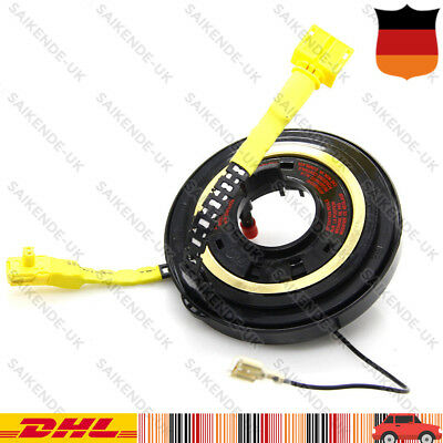 Airbagschleifring Wickelfeder Schleifring VW Polo Golf 3 Vento Lupo 1H0959653E