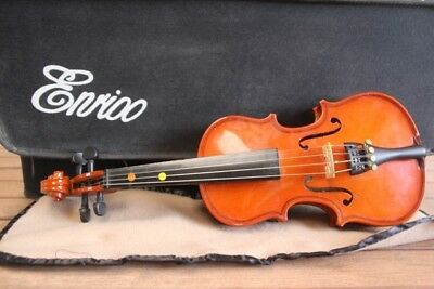 Enrico student violin 1/16 - suit small child aged 3 - 5 years