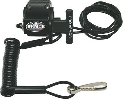 Pro Armor A040021 Handlebar Mount Tether Switch