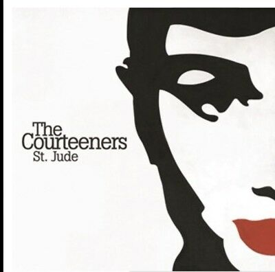 The Courteeners 'St Jude' -  VINYL LP Record store day RSD 2018 - NEW / SEALED