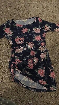 maternity clothes lot — small & xs
