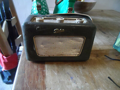 Vintage Roberts R300 Radio, dates from 1960's.