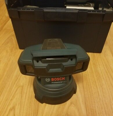 Bosch GSL 2 Surface Floor Laser Automatic Layout Self Level Measure in lboxx
