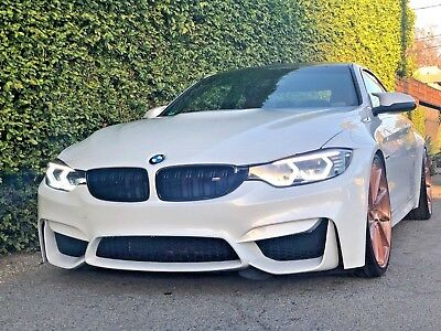 2015 BMW M4 Base BMW M4 2015 Like New Condition- Priced Great - Garaged Kept