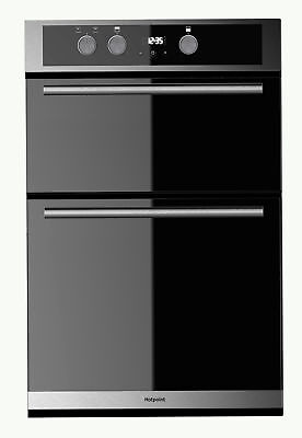 Hotpoint Class 2 DD2 844 C IX Built-in Oven - Stainless Steel