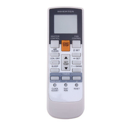 Air Conditioner Replacement Remote Control Suitable for Fujitsu AR-RY12 AR-RY13