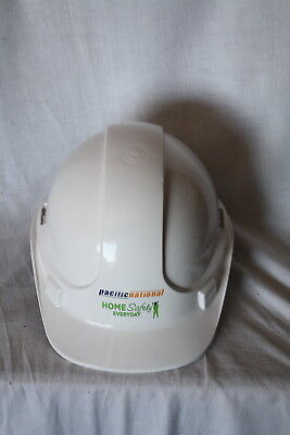 Collectable Railway Hard Hat Pacific National Unused