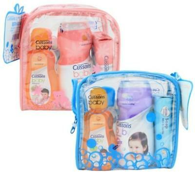 Cussons Baby Mini Gift Pack