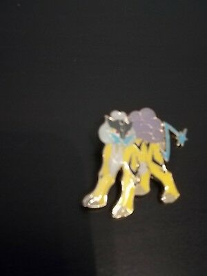 Pokemon Pin Edition -  Pokemon Pin Raikou