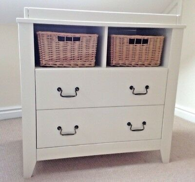 Mothercare Littlehampton Changing Unit / Chest of drawers