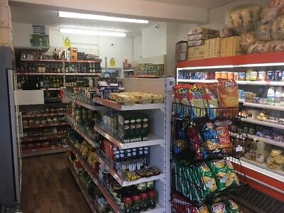 CONVENIENCE STORE/ OFF LICENCE / GROCERY SHOP FOR SALE (Eastern European Food)