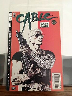 Red Hot Cable Issue 100 Vol 1 1st Print New Deadpool Movie