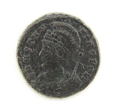 Ancient  Later  Roman Coin, Constantinople.  G035