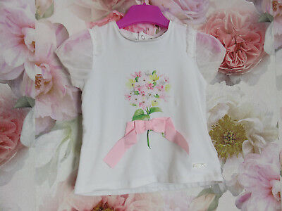 baby girls summer top size 18-24 months mayoral