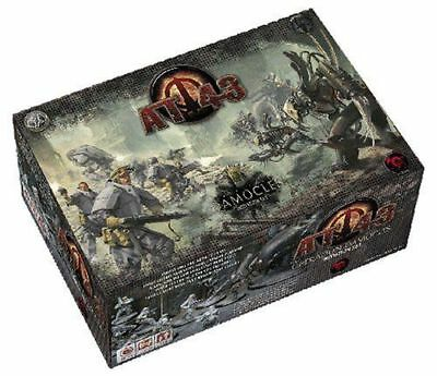 At-43 Operation Damocles Initiation Set From Rackham Games Sci-fi RPG Blame