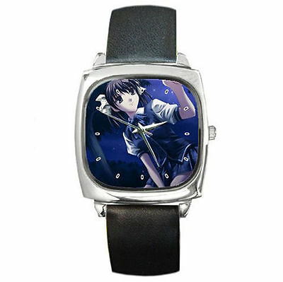 8d633cfd1b95 EVER 17 ultimate leather wrist watch boys girls watch - £14.84 ...