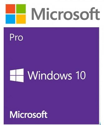 Microsoft Windows 10 Professional DVD Lizenzkey USB-Stick 32Bit 64Bit x86 x64