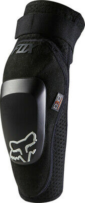 Fox Launch Pro D3O Bike Elbow Pads Black