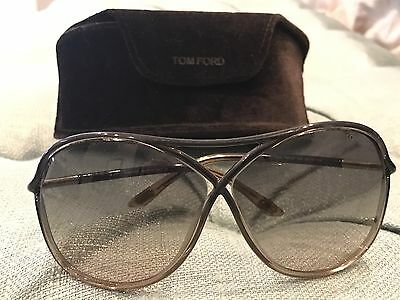 Tom Ford Vicky Sunglasses
