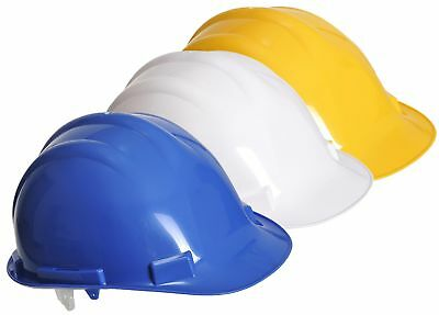 Portwest Endurance Plus Safety Helmet Safety Hard Hat Protection Work Wear PW51