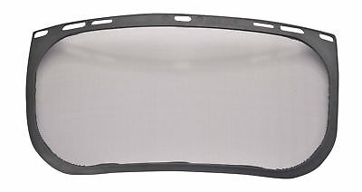 Portwest Replacement Mesh Visor Face Shield Eye Protection Safety Work Wear PW94
