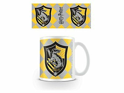 Harry Potter Hufflepuff Ceramic Coffee / Tea Mug Tasse Tazza