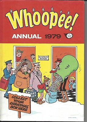 Whoopee Annual 1979