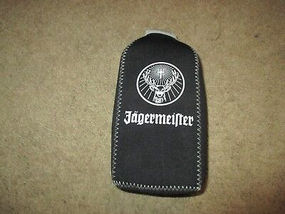 Jagermeister Black Stay Cool Koozie Cooler 750ml