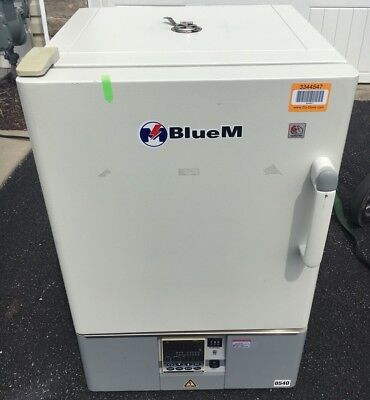 Thermal Product Solutions TPS Blue M LO-27-P Lab Oven 260 Celsius 500 Fahrenheit