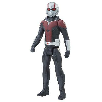 Marvel Ant-Man and The Wasp Titan Hero Series Ant-Man w/Titan Hero Power FX Port
