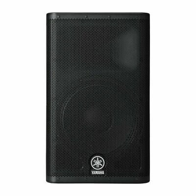 Yamaha DXR12 2 Way Powered Loudspeaker 1100 Watt 1 x 12 Bi Amp Active Speaker