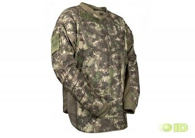 Planet Eclipse HDE camo Jersey