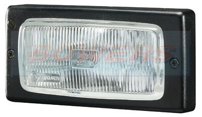 Sim 3213 Front Fog Light / Lamp Renault Super 5 Gt Turbo 9 11 21 25