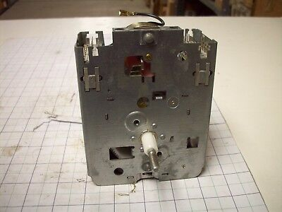 378759 WHIRLPOOL KENMORE WASHER TIMER NEW