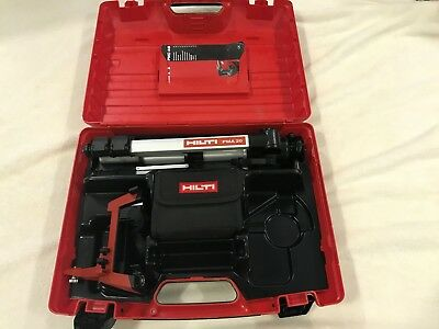 Hilti PMC 46 Laser Level used