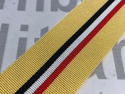 Iraq Medal Ribbon, Full Size Medal