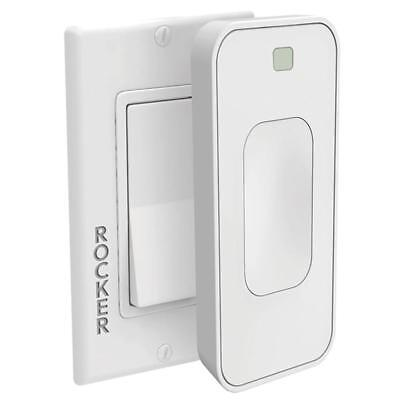 Switchmate Motion Activated Instant Smart Light Switch Rocker That Listens 3.0 (