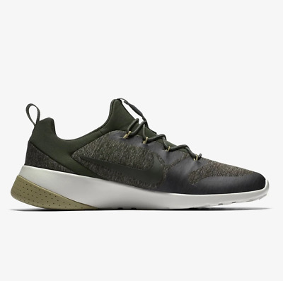 purchase cheap f92d9 bf2ac Nike Ck Coureur Baskets Vert Hommes Neuf