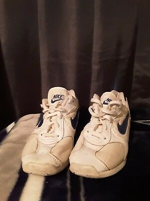 buy popular 0ee0f 0459a vintage Nike waffle shoes size 7 made in Thailand