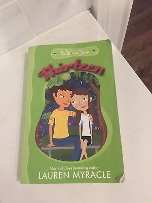 The Winnie Years Eleven By Lauren Myracle Paperback Kids Chapter