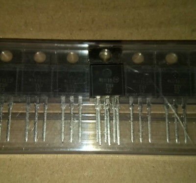 Qty 36-ON Semiconductor-TIP 32- PNP TRANSISTOR 40V, 3A,  TO-220 pkg