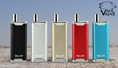 Authentic Yocan Hive2.0  Two in One Kit