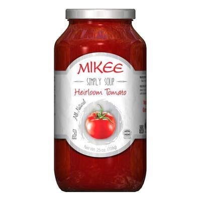 Mikee Soup Heirloom Tomato 708g