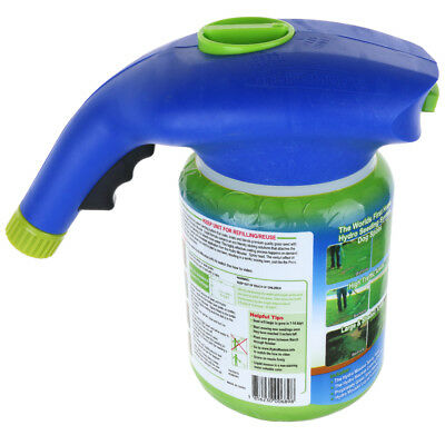 Garten Rasen Hydro Mousse Haushalt Seeding System Flüssiges Spray without Seed