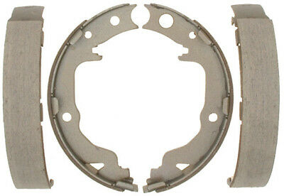 Rr Parking Brake Shoes 794PG Raybestos