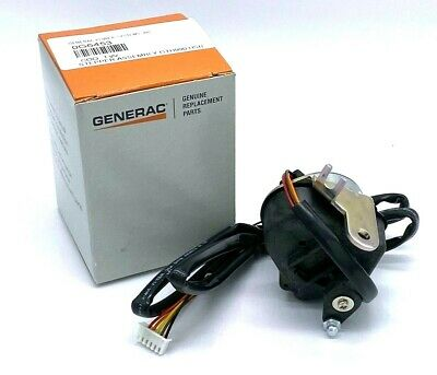 Generac 0G6453 - STEPPER ASSEMBLY GTH990 HSB